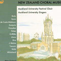 Auckland University Festival Choir