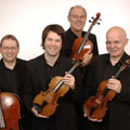 The Edinburgh Quartet